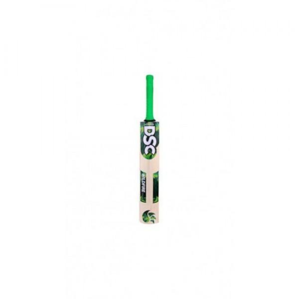 DSC Wildfire Torch Tennis Cricket Bat