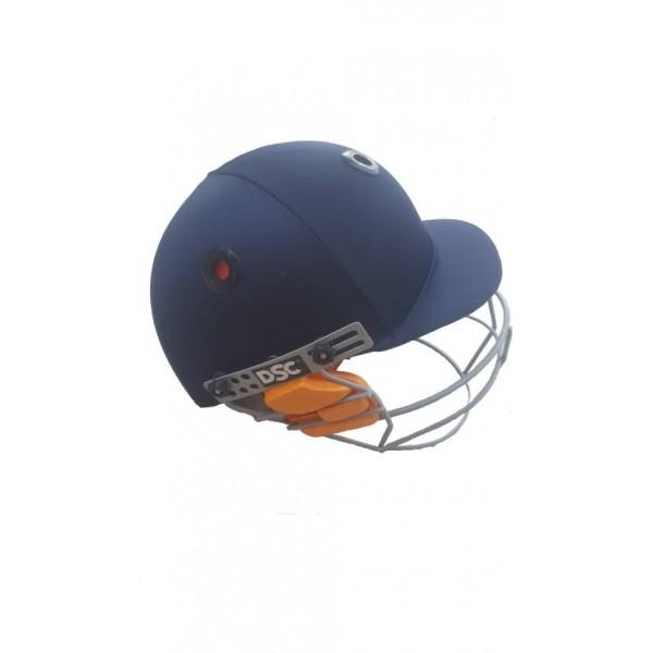 DSC Vizor Cricket Helmet