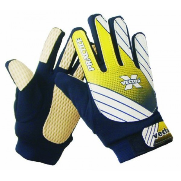 Practice Goal keeping Gloves