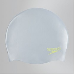 Plain Moulded Silicone Junior Cap
